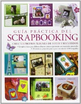 GUIA PRACTICA DE SCRAPBOOKING