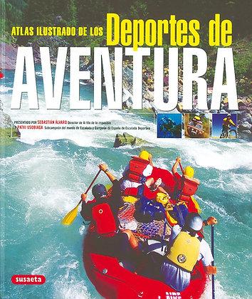 Atlas Ilustrado Deportes de Aventura
