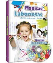 Manitas Laboriosas + DVD