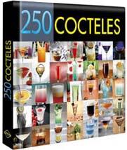 250 Cocteles