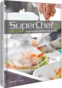 SUPER CHEF EN CASA