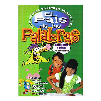 EL PAÍS DE LAS PALABRAS