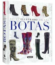 Atlas Ilustrado de las Botas