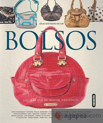 Atlas Ilustrado de los Bolsos