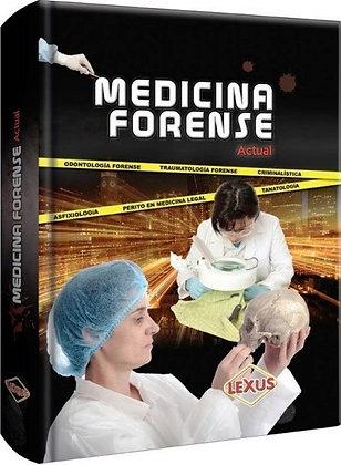MEDICINA FORENSE ACTUAL