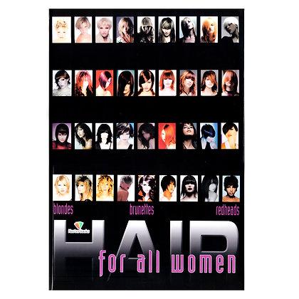 HAIR FOR ALL WOMEN