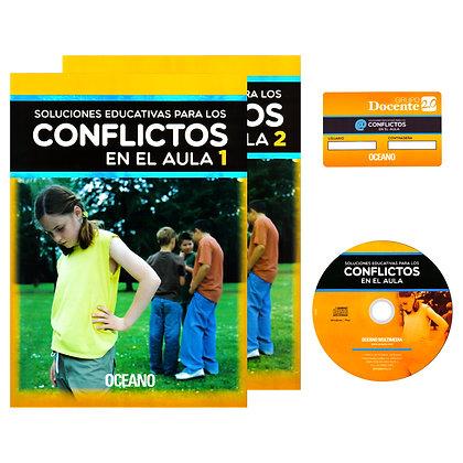 SOLUCIONES EDUCATIVAS PARA CONFLICTOS EN EL AULA