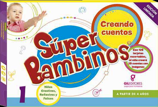 SUPER BAMBINOS