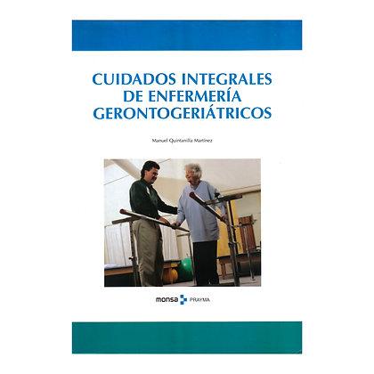 CUIDADOS INTEGRALES ENFERMERÍA GERONTOGERIÁTRICOS