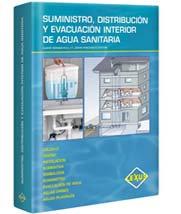 Suministro, Distrib y Evac Interior de Agua Sanit