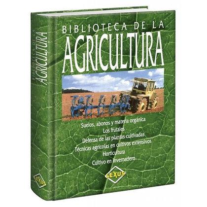 Biblioteca de la Agricultura - Lexus