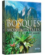 Atlas Ilustrado de Bosques Monumentales