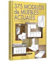 375 Modelos de Muebles Actuales