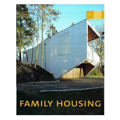 FAMILY HOUSING