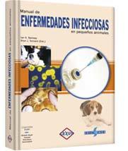 Manual de Enfermedades Infecciosas en peq. Animale