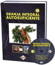 Granja Integral Autosuficiente + DVD