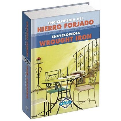 Enciclopedia del Hierro Forjado