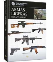Armas Ligeras 1945 - A la Actualidad