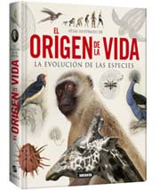 Atlas Ilustrado Origen de la Vida