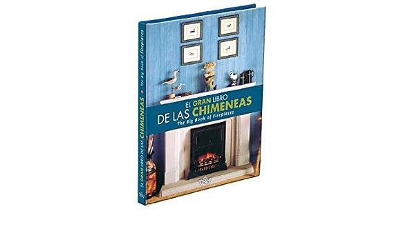 EL GRAN LIBRO DE LAS CHIMENEAS