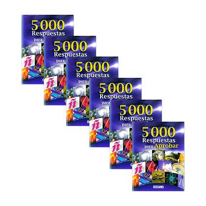 5000 RESPUESTAS PARA APROBAR