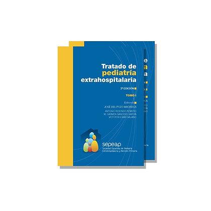 TRATADO DE PEDIATRÍA EXTRAHOSPITALARIA