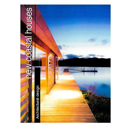 NEW COASTAL HOUSES: ARQUITECTURAL DESING