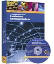 Instalaciones Eléctricas Interiores + CD-ROM