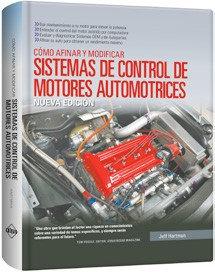 SISTEMA DE CONTROL DE MOTORES AUTOMOTRICES