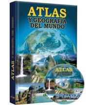 Atlas y Geografía del Mundo + CD-ROM
