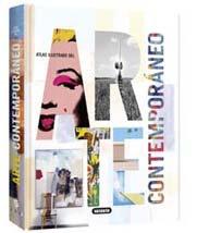 Atlas Ilustrado del Arte Contemporáneo