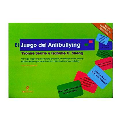 EL JUEGO DEL ANTIBULLYING