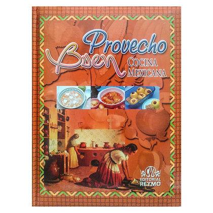 BUEN PROVECHO COCINA MEXICANA