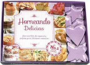 HORNEANDO DELICIAS