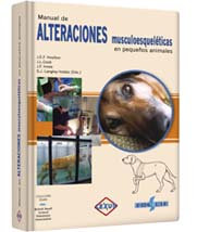 Alteraciones Musculoesqueléticas Pequeños Animales