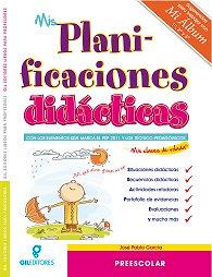 Mis Planificaciones Didácticas