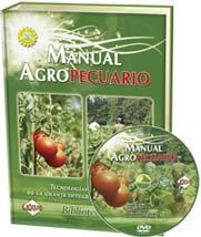 Manual AgroPECUARIO + DVD