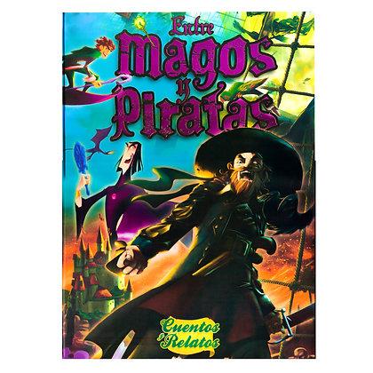 ENTRE MAGO Y PIRATAS