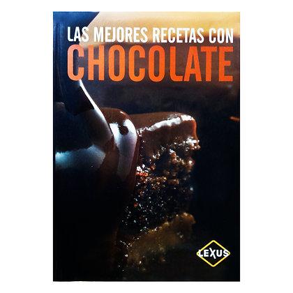 LAS MEJORES RECETAS CON CHOCOLATE