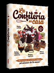 LA CONFITERIA EN CASA