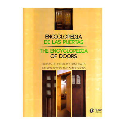 ENC. DE LAS PUERTAS / ENCYCLOPEDIA OF DOORS