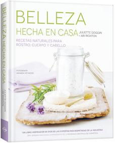 BELLEZA HECHA EN CASA