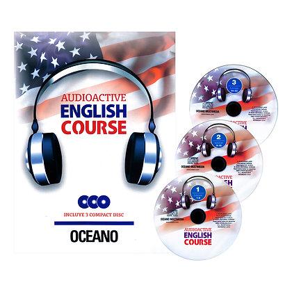 AUDIOACTIVE ENGLISH COURSE