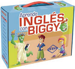 APRENDE INGLES CON BIGGY
