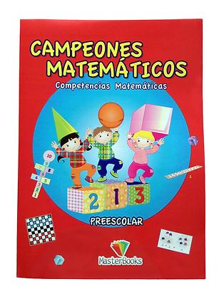 Campeones Matemáticos