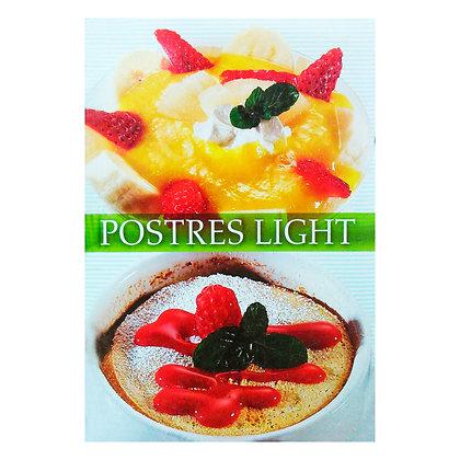 POSTRES LIGHT