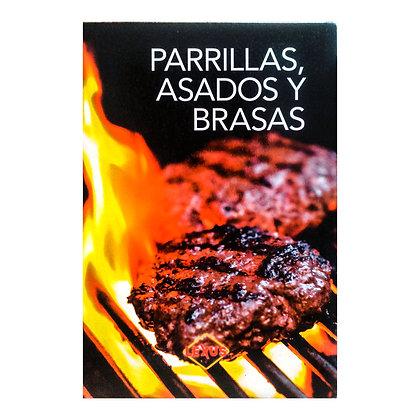 PARRILLA, ASADOS Y BRASAS