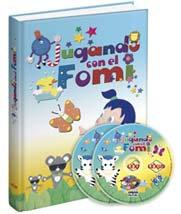 Jugando con el Fomi + DVD