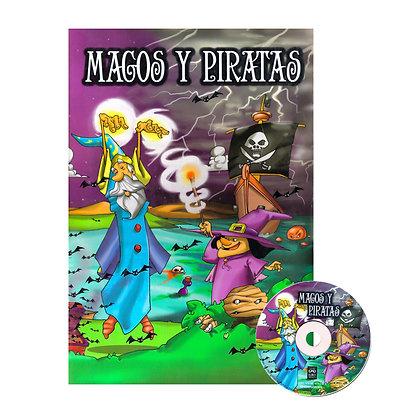 MAGOS Y PIRATAS