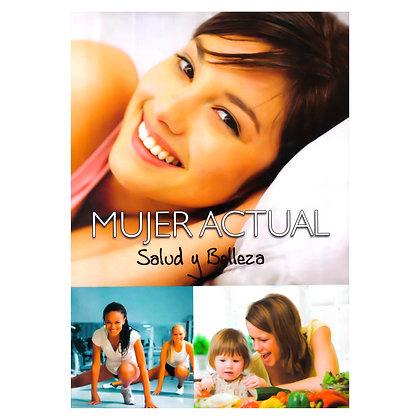 MUJER ACTUAL SALUD Y BELLEZA